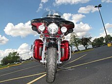 2011 Harley-Davidson CVO for sale 200544797