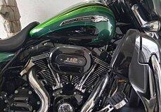 2011 Harley-Davidson CVO for sale 200553404