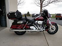 2011 Harley-Davidson CVO Ultra Classic Electra Glide for sale 200564632