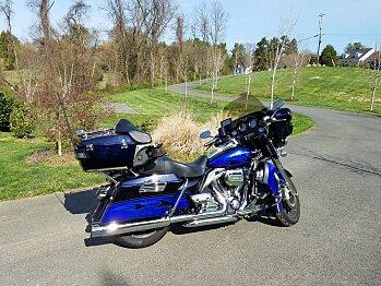 2011 Harley-Davidson CVO for sale 200569530