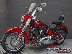 2011 Harley-Davidson CVO for sale 200579988