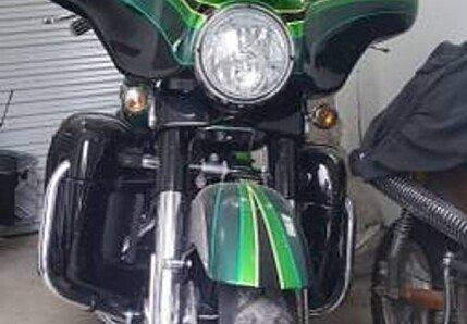 2011 Harley-Davidson CVO for sale 200580896