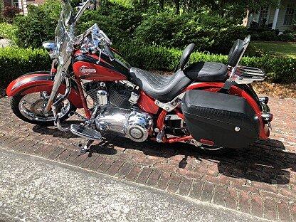 2011 Harley-Davidson CVO Screamin Eagle Ultra Classic for sale 200589264