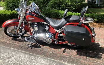 2011 Harley-Davidson CVO Screamin Eagle Ultra Classic for sale 200589264