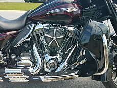 2011 Harley-Davidson CVO for sale 200601256