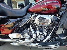 2011 Harley-Davidson CVO for sale 200601331