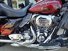 2011 Harley-Davidson CVO for sale 200601331