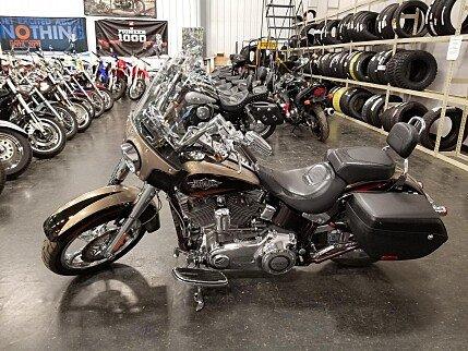 2011 Harley-Davidson CVO for sale 200604195