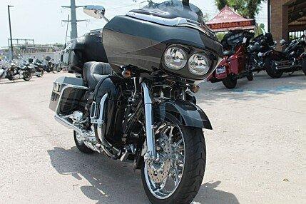 2011 Harley-Davidson CVO for sale 200604600