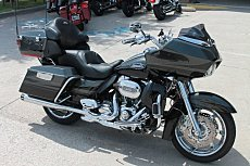 2011 Harley-Davidson CVO for sale 200604624