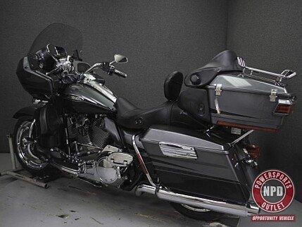 2011 Harley-Davidson CVO for sale 200632048