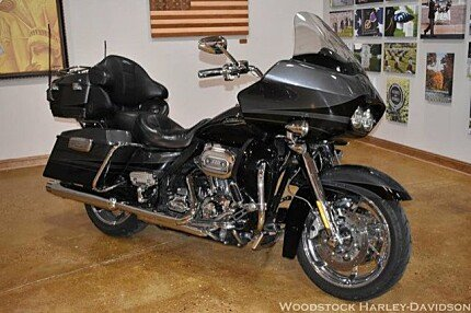 2011 Harley-Davidson CVO for sale 200633410