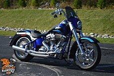 2011 Harley-Davidson CVO for sale 200644025