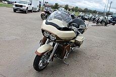2011 Harley-Davidson CVO for sale 200645045