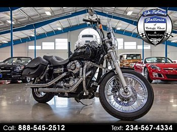 2011 Harley-Davidson Dyna for sale 200373331