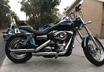 2011 Harley-Davidson Dyna for sale 200403963