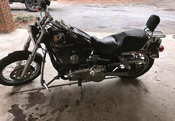 2011 Harley-Davidson Dyna for sale 200427822