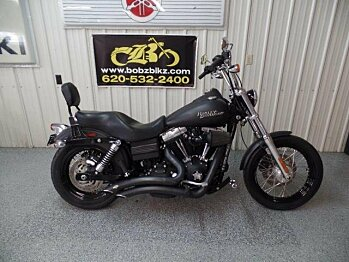 2011 Harley-Davidson Dyna for sale 200486069