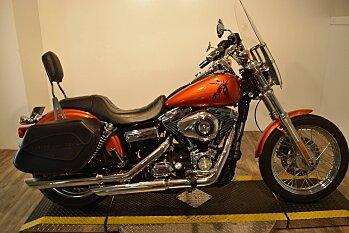 2011 Harley-Davidson Dyna for sale 200491296