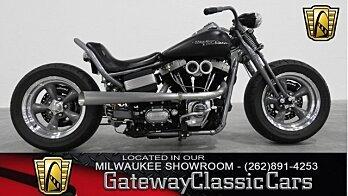 2011 Harley-Davidson Dyna for sale 200545938