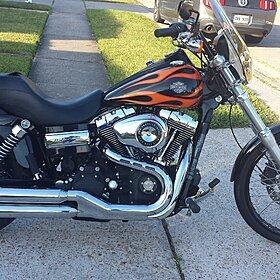 2011 Harley-Davidson Dyna for sale 200396371