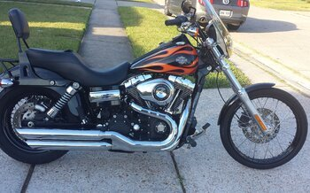 2011 Harley-Davidson Dyna for sale 200396371