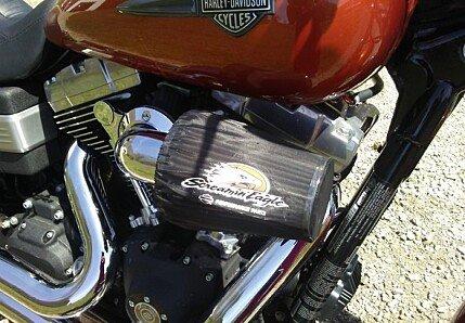 2011 Harley-Davidson Dyna for sale 200447766