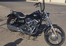 2011 Harley-Davidson Dyna for sale 200473542