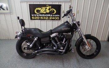 2011 Harley-Davidson Dyna for sale 200486069