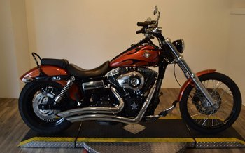 2011 Harley-Davidson Dyna for sale 200491201