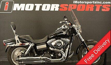 2011 Harley-Davidson Dyna for sale 200492912