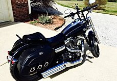 2011 Harley-Davidson Dyna for sale 200493160