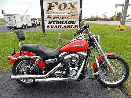 2011 Harley-Davidson Dyna for sale 200518197