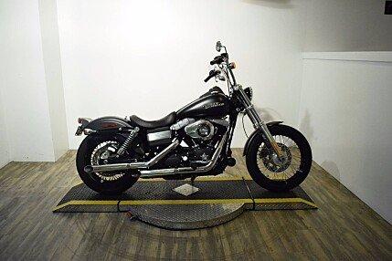 2011 Harley-Davidson Dyna for sale 200518625