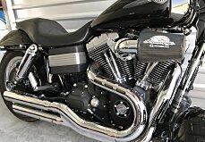 2011 Harley-Davidson Dyna for sale 200518840