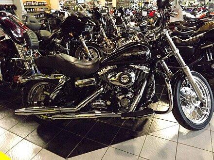 2011 Harley-Davidson Dyna for sale 200534457