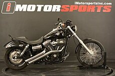 2011 Harley-Davidson Dyna for sale 200536462