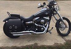 2011 Harley-Davidson Dyna for sale 200536926