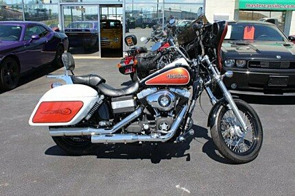 2011 Harley-Davidson Dyna for sale 200548403
