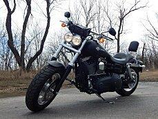 2011 Harley-Davidson Dyna for sale 200552156