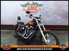 2011 Harley-Davidson Dyna for sale 200552700
