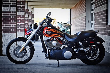 2011 Harley-Davidson Dyna for sale 200569672