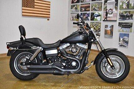 2011 Harley-Davidson Dyna for sale 200571493