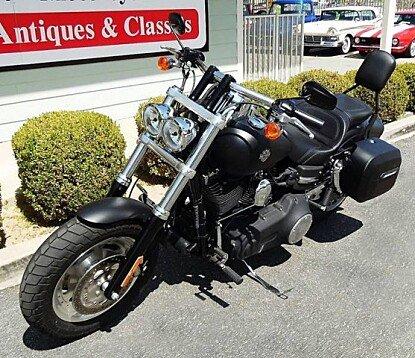 2011 Harley-Davidson Dyna for sale 200571514