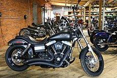 2011 Harley-Davidson Dyna Street Bob for sale 200578984