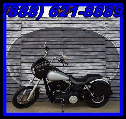 2011 Harley-Davidson Dyna for sale 200581522