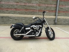 2011 Harley-Davidson Dyna for sale 200587108