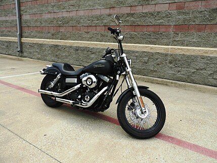 2011 Harley-Davidson Dyna for sale 200587118