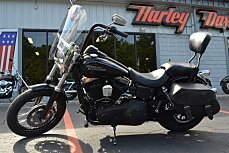 2011 Harley-Davidson Dyna for sale 200589533