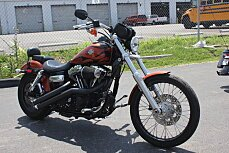 2011 Harley-Davidson Dyna for sale 200590484